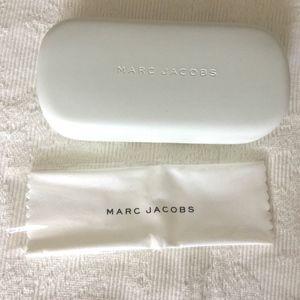 MARC JACOBS Sunglasses Case - NEW